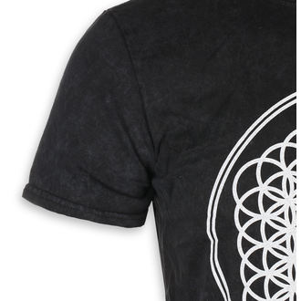 t-shirt metal uomo Bring Me The Horizon - Sempiternal Snow - ROCK OFF, ROCK OFF, Bring Me The Horizon