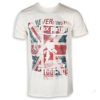 t-shirt metal uomo Sex Pistols - 100 Club - ROCK OFF, ROCK OFF, Sex Pistols