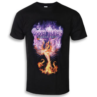 t-shirt metal uomo Deep Purple - Pheonix Rising - ROCK OFF, ROCK OFF, Deep Purple