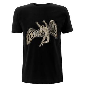 t-shirt metal uomo Led Zeppelin - Whole Lotta Love Icarus - NNM, NNM, Led Zeppelin