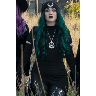 Maglietta da donna a maniche lunghe (tunica) KILLSTAR - Wicked Ways, KILLSTAR