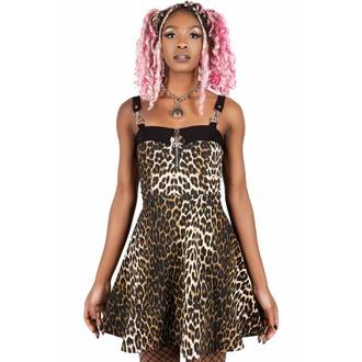 Vestito da donna KILLSTAR - Wild Side - LEO - KSRA002924