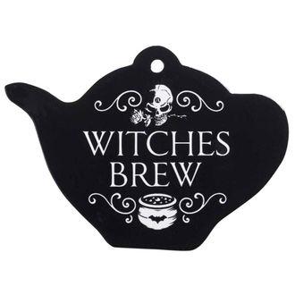 Decorazione da parete in ceramica ALCHEMY GOTHIC - Witches Brew, ALCHEMY GOTHIC