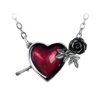 Collana ALCHEMY GOTHIC - Wounded By Love, ALCHEMY GOTHIC