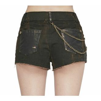 Pantaloncini da donna DEVIL FASHION, DEVIL FASHION