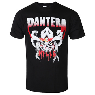 t-shirt metal uomo Pantera - Kills Tour 1990 - ROCK OFF, ROCK OFF, Pantera