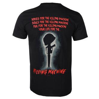 Maglietta da uomo Sacred Reich - Killing Machine - RAZAMATAZ, RAZAMATAZ, Sacred Reich
