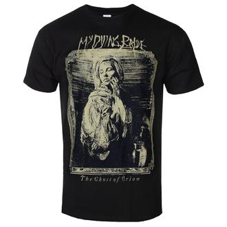 Maglietta da uomo My Dying Bride - The Ghost Of Orion Woodcut - RAZAMATAZ, RAZAMATAZ, My Dying Bride