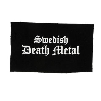 toppa Swedish dead metal