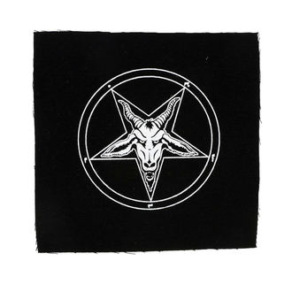 toppa Pentagramma - bapmhomet