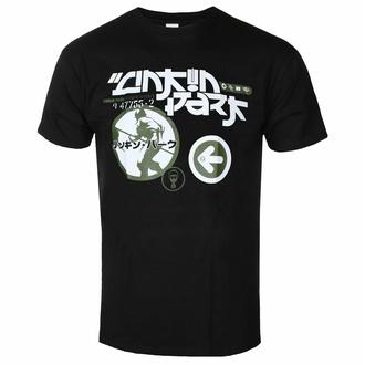 Maglietta da uomo LINKIN PARK - JPN Soldier, NNM, Linkin Park