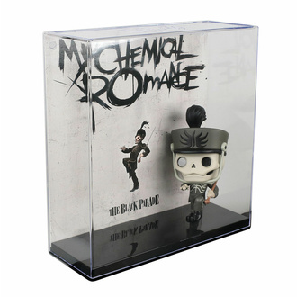 Action Figure My Chemical Romance - POP! - The Black Parade, POP, My Chemical Romance
