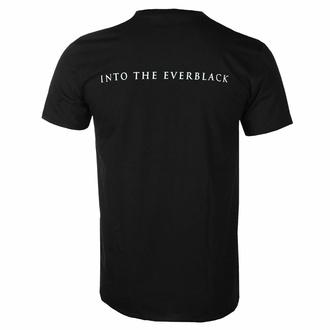 Maglietta da uomo Black Dahlia Murder - Into The Everblack - Nero - INDIEMERCH, INDIEMERCH, Black Dahlia Murder