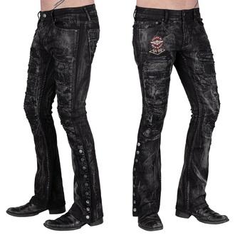 Pantaloni da uomo (jeans) WORNSTAR - Nocturne, WORNSTAR