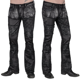 Pantaloni da uomo (jeans) WORNSTAR - Nightfall, WORNSTAR