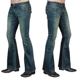 pantaloni (jeans) WORNSTAR - Starchaser - Annata Blu, WORNSTAR