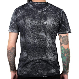 Maglietta da uomo WORNSTAR - Essentials - Distress, WORNSTAR