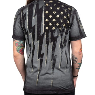 Maglietta da uomo WORNSTAR - Black Flag, WORNSTAR