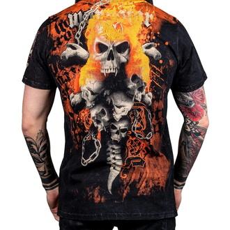Maglietta da uomo WORNSTAR - Destroy, WORNSTAR