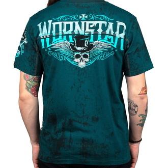 Maglietta da uomo WORNSTAR - Elegantly Wasted, WORNSTAR