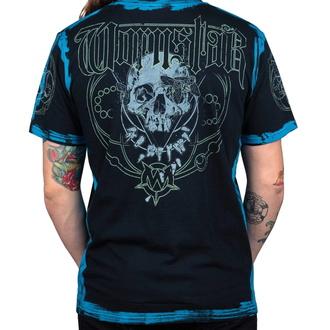 Maglietta da uomo WORNSTAR - Harbinger, WORNSTAR