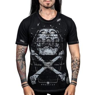 t-shirt hardcore uomo - Til Death - WORNSTAR, WORNSTAR