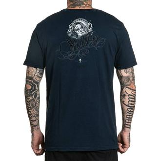 Maglietta da uomo SULLEN - PELAVACAS CLOWN - INDACO, SULLEN