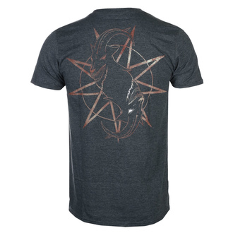 t-shirt metal uomo Slipknot - WINDOW - BRAVADO, BRAVADO, Slipknot