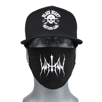 Maschera WATAIN - LOGO - RAZAMATAZ, RAZAMATAZ, Watain