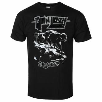 Maglietta da uomo Thin Lizzy - Nightlife - ROCK OFF - TLTS02MB