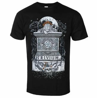 Maglietta da uomo Trivium - Tomb Rise - ROCK OFF, ROCK OFF, Trivium