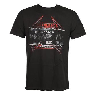 Maglietta da uomo METALLICA - YOUNG METAL - CARBONE - AMPLIFIED, AMPLIFIED, Metallica