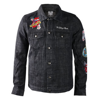 giacca primaverile / autunnale Rolling Stones - DRAGON DENIM - BRAVADO, BRAVADO, Rolling Stones
