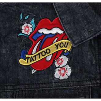 giacca primaverile / autunnale Rolling Stones - DRAGON DENIM - BRAVADO