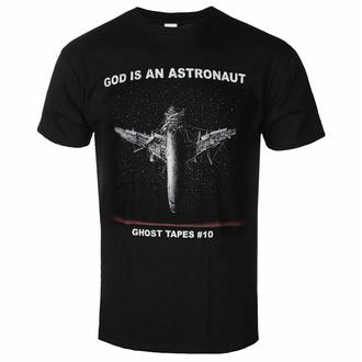 Maglietta da uomo GOD IS AN ASTRONAUT - Ghost Tapes #10 - NAPALM RECORDS, NAPALM RECORDS, God Is an Astronaut