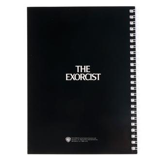 Quaderno L'Esorcista - Poster del film, NNM, Exorcist