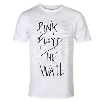 t-shirt metal uomo Pink Floyd - The Wall album - LOW FREQUENCY, LOW FREQUENCY, Pink Floyd
