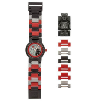 Orologio STAR WARS - Lego - Darth Vader, NNM, Star Wars
