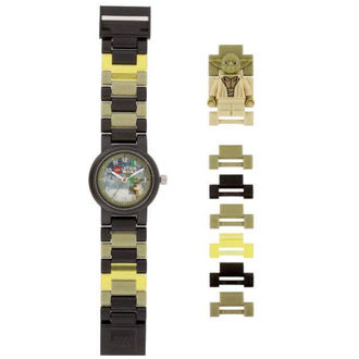 Orologio STAR WARS - Lego - Yoda, NNM, Star Wars