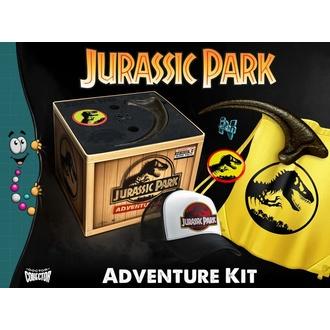 Set Regalo Jurassic Park - Adventure Kit, NNM, Jurassic Park