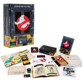 Set regalo Ghostbusters - Employee Welcome Kit, NNM, Ghostbusters