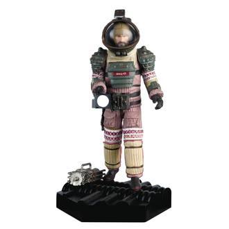 Action figure - Il Alieno & Predatore (Alieno) - Collection Dallas, NNM, Alien