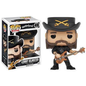 Azione figura Motörhead, POP, Motörhead