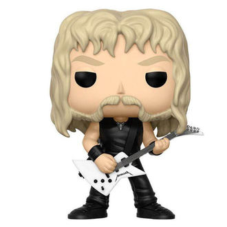 figurina Metallica - James Hetfield - POP!, POP, Metallica