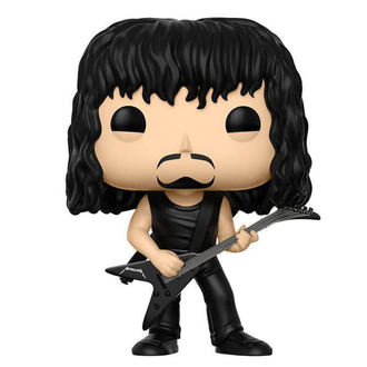 figurina Metallica - Kirk Hammett, POP, Metallica
