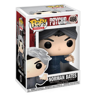 figurina Psycho - POP! - Film Vinile - normanno Bates, POP