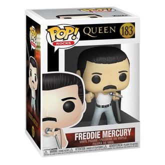Pop figura Queen - POP! - Freddie Mercurio - Radio Gaga, NNM, Queen