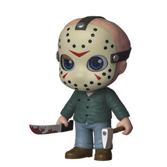 figura Friday the 13th (Friday thirteenth) - Jason Voorhees, NNM