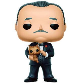 figurina Il Padrino - POP! - Film Vinile - vito Corleone, POP
