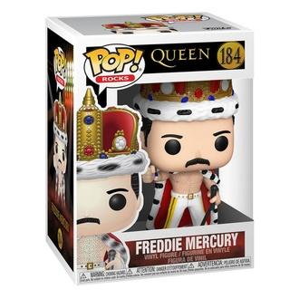 Pop figura Queen - POP! - Freddie Mercurio - re, POP, Queen